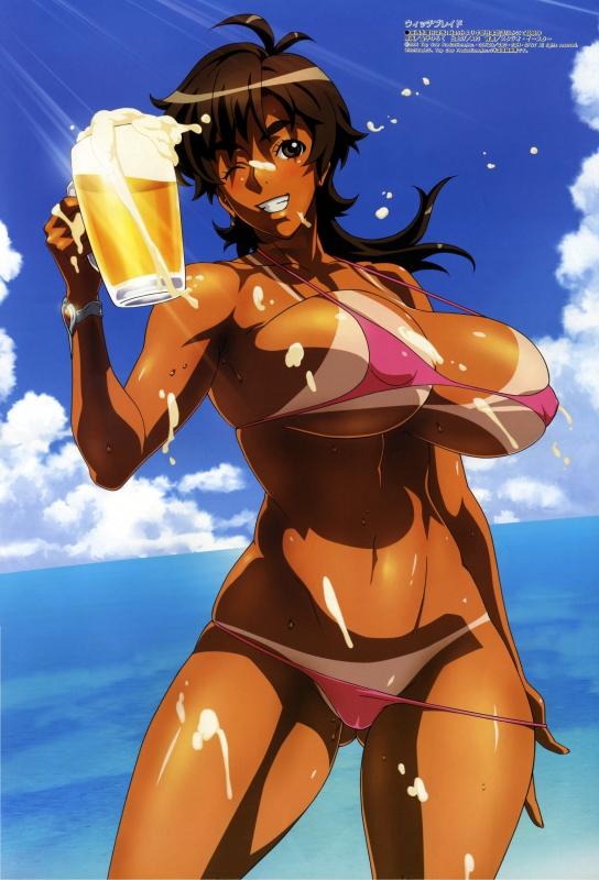 Anime hentai nude videl