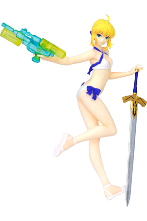 Artoria Pendragon 'Archer' (Fate/Grand Order)