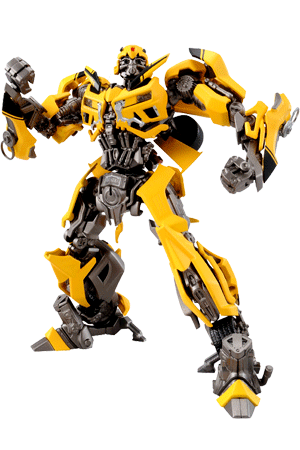 Bumblebee 'Dual Model Kit' (Трансформеры)