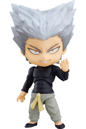 Garou 'Super Movable Edition' Nendoroid #1159 (One Punch Man)