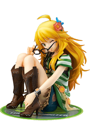 Hoshii Miki (The Idolmaster (TV Animation))