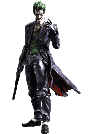 Joker (Batman: Arkham Origins)