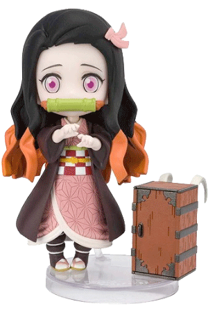 Kamado Nezuko (Kimetsu no Yaiba(Demon Slayer))