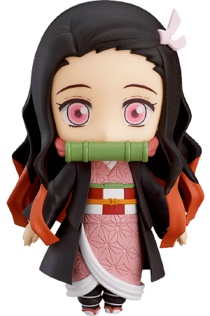 Kamado Nezuko Nendoroid #1194 (Kimetsu no Yaiba(Demon Slayer))