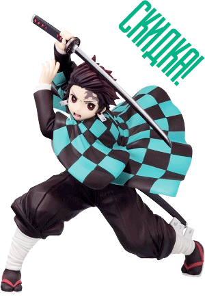 Kamado Tanjirou (Kimetsu no Yaiba(Demon Slayer))
