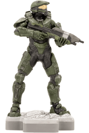 Master Chief (Эксклюзив) (Halo: Combat Evolved)