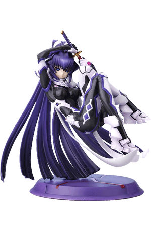 Meiya Mitsurugi 'Eishi Strengthening Equipment' (Muv-Luv Alternative: Total Eclipse)