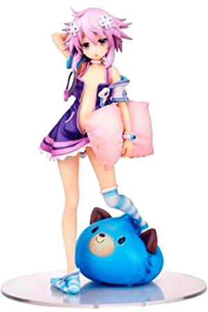 Neptune (Choujigen Game Neptune: The Animation)