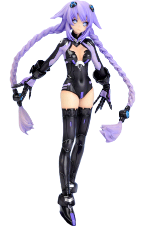 Purple Heart (Choujigen Game Neptune)