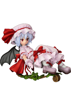 Remilia Scarlet 'POP ver.' (Touhou Project)
