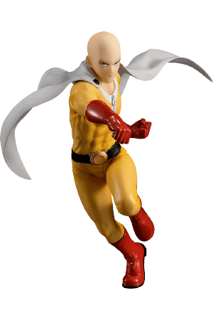 Saitama 'Hero Costume Ver.' (One Punch Man)