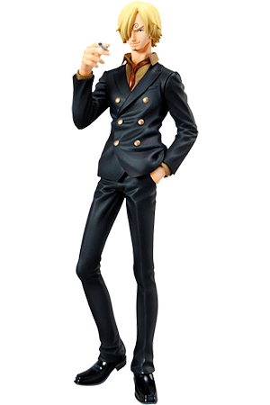 Sanji 'Timeskip' (One Piece)