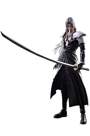 Sephiroth (Final Fantasy VII: Advent Children)