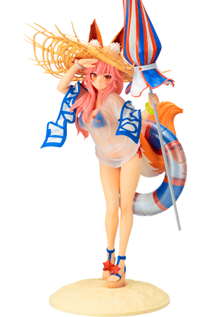 Tamamo no Mae (Lancer) (Fate/Grand Order)