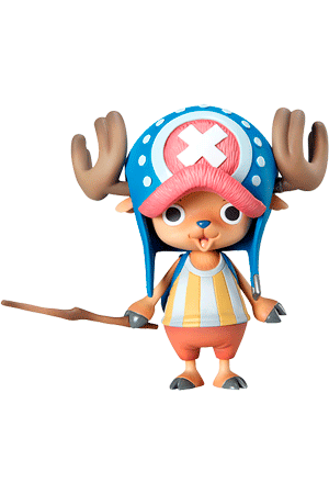 Tony Tony Chopper 'Timeskip' (One Piece)