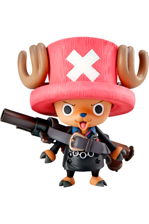 Tony Tony Chopper 'Ver. 2' (One Piece)