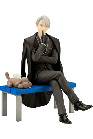 Victor Nikiforov (Yuri!!! on Ice)